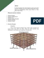 Struktur 3 A