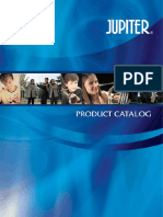 Jupiter 06 Catalogue