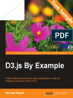 D3.js By Example - Sample Chapter