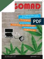 GOMAD Magazine Issue 4