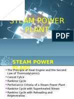 Ch1 - Steam Power Plants (1)