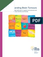 Understanding Brain Tumours CCNSW