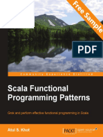 Scala Functional Programming Patterns- Sample Chapter