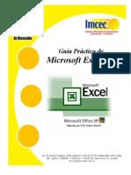 Guía de Excel Xp