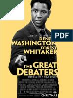 Great Debaters Study Guide