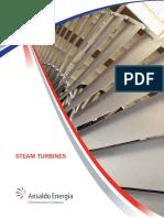 Ansaldo - Steam_turbines