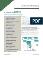 Power Supplies Module 03