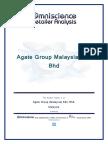 Agate Group Malaysia Sdn Bhd Malaysia