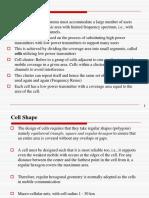 Lec 3- Cellular Concept