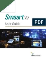 Smaartv7 UserGuide