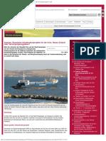 Analyse_ Russische Infrastrukturprojekte Für Die Krim. Neues Sotschi Oder Ve