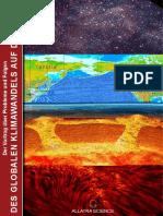 """Der Vortrag """"Über Probleme und Folgen des globalen Klimawandels auf der Erde. Die effektiven Lösungswege für diese Probleme"""""""