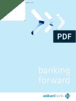 Askari Bank Financials 2012