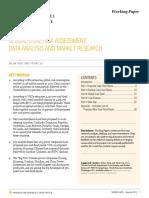 Global Coal Risk Assessment