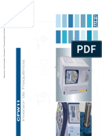 WEG Cfw 11 Completo 10510201 Catalogo Portugues Br