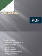 Eklamsia PPT doc