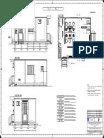 46 1401 DW 008 0 FAO Control Room