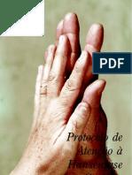 Protocolo de Atencao a Hanseniase
