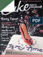 Cake Craft & Decorating 2014'01