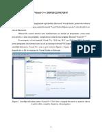 Tutorial Visual Studio.net