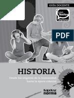 GD Historia ContDig Web