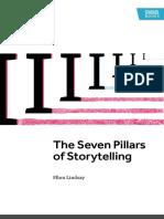 The Seven Pillars of Storytelling