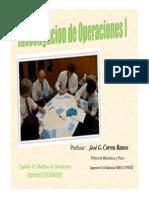 Inventario Modelo Estático Multiples Articulos Con Limitaciones de Almacen [Modo de Compatibilidad]