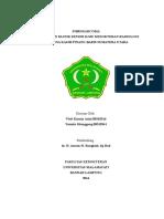 fibrosarkoma
