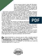 Barcos Sobre La Pampa Sarmiento Y Las Formas de La Guerra Scavino Dardo - (1)
