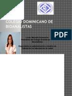 Presentacion Ley 92-05