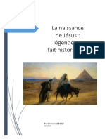 Noël et Histoire