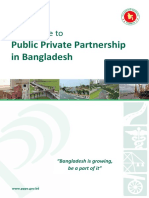 Your Guide to PPP in Bangladesh