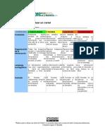 Rúbrica Para Evaluar Un Informe Escrit1