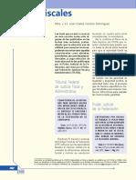 Tesis Fiscales PAF 576
