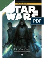 STAR WARS - Provação - Troy Denning