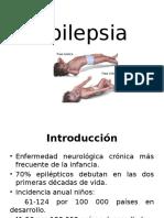5.Epilepsia - Dr Rubén Álvarez