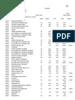 Presupuesto Solo Estructuras Hasta Lasegundaossa - Copia