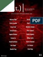 (n.t.) Revista Literária Em Tradução Nº 11