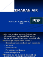 01 Pencemaran Air