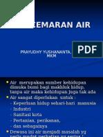01 Pencemaran Air