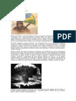 O Brasil Na Segunda Guerra