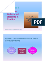 Information Gathering and Processing
