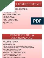Clase 1 Administrativo