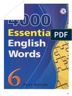 4000 Essential English Words, Book 6  {PRG}.pdf