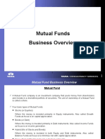 4 - Mutual Funds