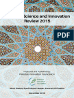Pakistan Science Innovation Review
