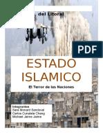 Estado Islamico(Proyecto)