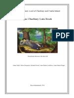 Cherbury Sample Legal