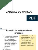 Diapositivas Cadenas de Markov (1)