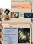Grupo 3-Arte en El Siglo Xvii-xvii